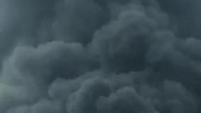 انفجار مهیب در نزدیکی فرودگاه نظامی «پارام» انگلیس