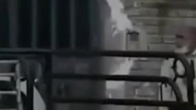برخورد متفاوت و شوکهکننده فرمانده پلیس با قاتل فراری!