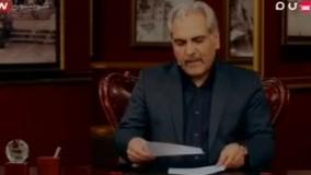 توضیحات مهران مدیری درباره دورهمی و موزه اش