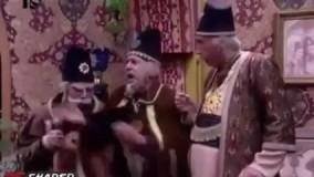 طنز تلخ و ماندگار تاریخ ایران