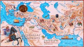 الکساندر مقدونی دروغ بزرگ تاریخ بشر ؛ اسکندر تاریخ ایران الکساندر مقدونی نیست