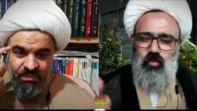 واکنش حجت الاسلام دانشمند به مسافرت رفتن مردم