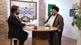 غدیر ریشه ای از قرآن دارد یا خیر ؟ | کافه پرسش - 60