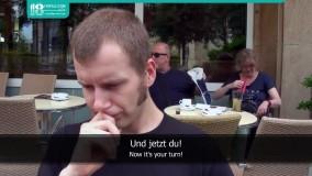 آموزش ابتدایی مکالمه ی زبان آلمانی