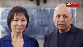 رهبری با نوآوری-آنیل گوپتا و هایان ونگ