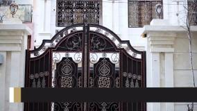 درب شاه عباسی / Shah Abbasi Door