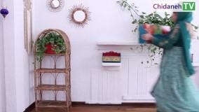 چیدمان به سبک هندی در خانه های ایرانی