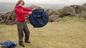 چادر کمپینگ یک نفره