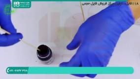 آموزش ساخت  زیورآلات رزینی در خانه