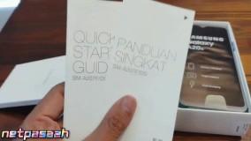 📱 گوشی موبایل سامسونگ مدل Galaxy A20s SM-A207F/DS دو سیم کارت ظرفیت 32 گیگابایت