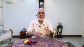ترفند دکتر کرمانی برای کاهش میل شبانه به شیرینیجات