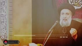 ایمان یعنی آرامش حقیقی | سید محمدباقر علوی