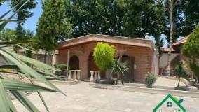 فروش باغ ویلای لوکس تکمیل در یوسف آباد
