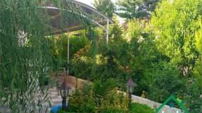 فروش باغ ویلا با تمامی امکانات در ملاردویلاجنوبی