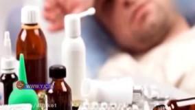 نکاتی درباره تشخیص ابتلا به کرونا از سرماخوردگی