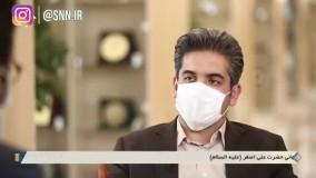 ایران از روسیه واکسن کرونا میخرد