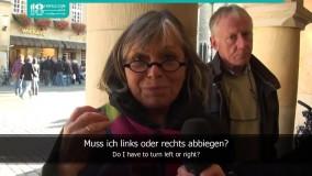 آموزش مکالمه عمومی بین افراد در زبان آلمانی