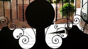 پروژه درب چناران / Chenaran Door