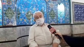 بزرگترین آئین های محرم در مازندران  چگونه برگزار می شود؟