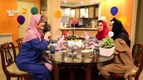 دانلود مسابقه شام ایرانی نسیم ادبی