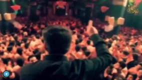 سلام ای سایه ی سرم | مداحی حسن عطایی دهه اول محرم