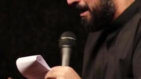 روضه سوزناک حضرت رقیه ؛  سید مجید بنی فاطمه
