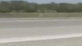 تست سرعت شورولت کوروت ZR1