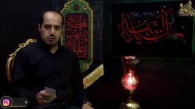 روضه طفلان حضرت زینب سلام الله علیها | شبکه جهانی بیت العباس علیه السلام