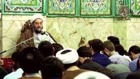 استاد غفاری : هر چه امام حسین دوست دارد