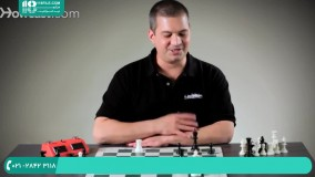 آموزش چند حرکت اشتباه در بازی شطرنج