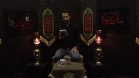 روضه عبدالله بن الحسن   مداح اهلبیت حسن نازپرور   شبکه جهانی بیت العباس