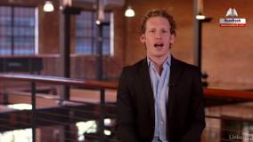 محصول ویدیویی-بازاریابی مسری- جونا برگر