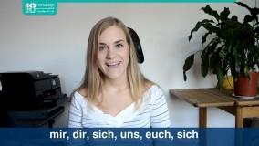 مکالمه آلمانی در مورد تعطیلات تابستانی