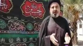 توضیحات نماینده اهالی روستای ابوالفضل اهواز در خصوص درگیریها