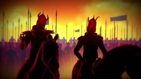 چقدر بی خبر و بی هوا زدی نامرد ؛ روضه حضرت علی اصغر (ع)