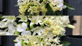 سفارش تاج گل در قم