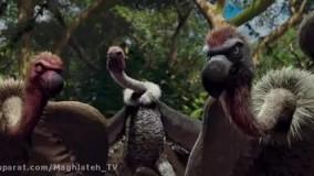 دانلود انیمیشن دنیای وحش ۲۰۲۰