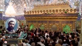 سخنرانی قدیمی مرحوم شیخ مصطفی خبازیان | شرح کامل اتفاقات روز غدیر
