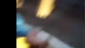 حادثه در مراسم عزا در شهر قدس
