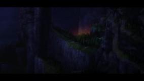 اژدهاسواران فصل 1 قسمت 2 - خاله قزی