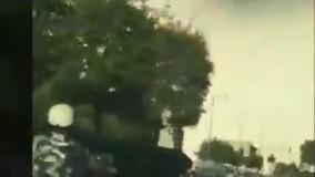 فیلمی هولناک از لحظه انفجار در بیروت