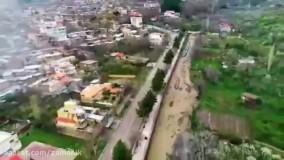 شهر زیبای دررود نیشابور
