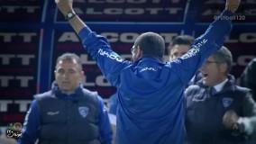 فوتبال۱۲۰ : یوونتوس و نهمین قهرمانی متوالی در سری آ