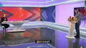 کنایه گزارشگر تلویزیون به مسافران شمال در دوران کرونا