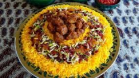 آشپزی ؛ طرز تهیه : قیمه نثار