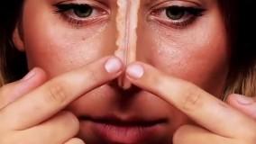 20 ترفند جالب برای گریم های ترسناک