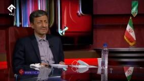 فتاح ؛ آقای احمدی نژاد در زمین ولنجک که متعلق به بنیاد است هستند که باید آن را به بیت المال برگردانند