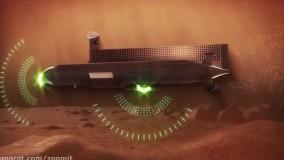 زیردریایی فضایی؛ ایده جسورانه دانشمندان برای کاوش تیتان، قمر زحل