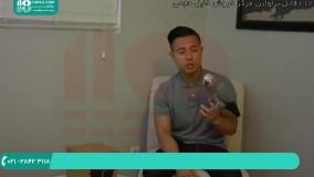 روش های تشخیص سن طوطی کاسکو دم قرمز