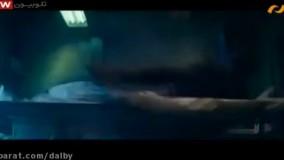 فیلم مرد عنکبوتی شگفت انگیز 2 ؛ اکشن